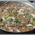 写真: 食欲の秋っ♪芋煮!!