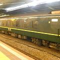 JR西日本:オハネフ25形500番台