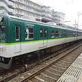 Photos: 京阪:2600系(2623F)-01