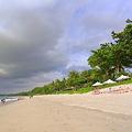 Photos: ホテルのビーチ(3)