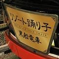 リゾート踊り子黒船電車HM