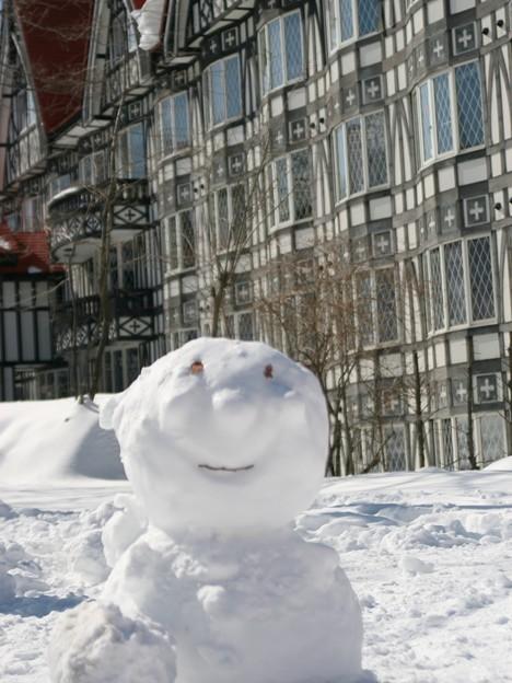 Photos: 068 雪遊び広場 by ホテルグリーンプラザ軽井沢