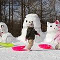 095 軽井沢スノーパーク雪遊び by ホテルグリーンプラザ軽井沢