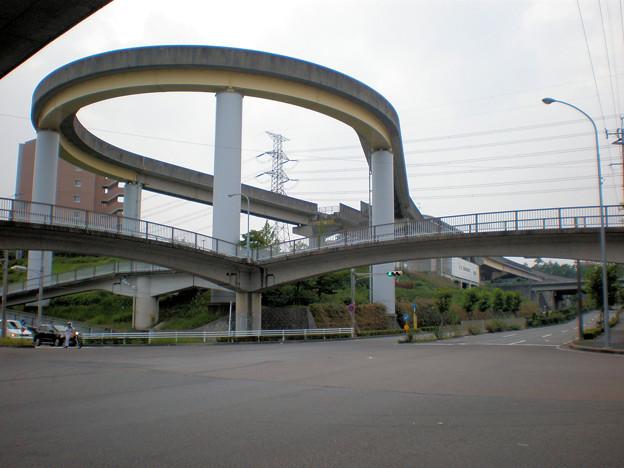 桃花台東駅