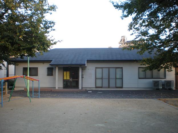 鳥居松上ノ町公会堂