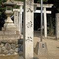 Photos: 若宮八幡社