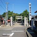 Photos: 宇都宮神社