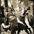 写真: パワフル_12 - 良い世さ来い2010 新横黒船祭