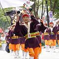 多摩っこ - 良い世さ来い2010 新横黒船祭