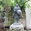 2009-08-03 高安寺 道元禅師
