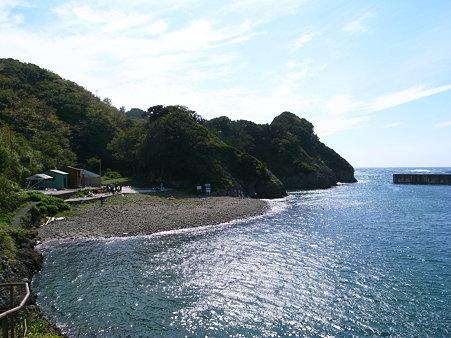 田子・瀬浜海岸