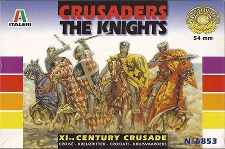 十字軍騎士団 (1)