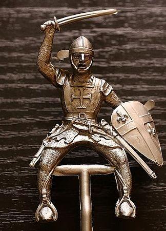 十字軍騎士団 (4)