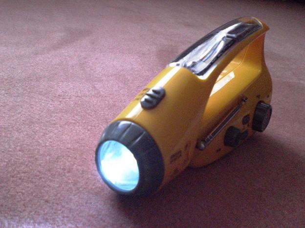 LEDのライト