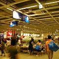 Photos: IKEA港北人多い