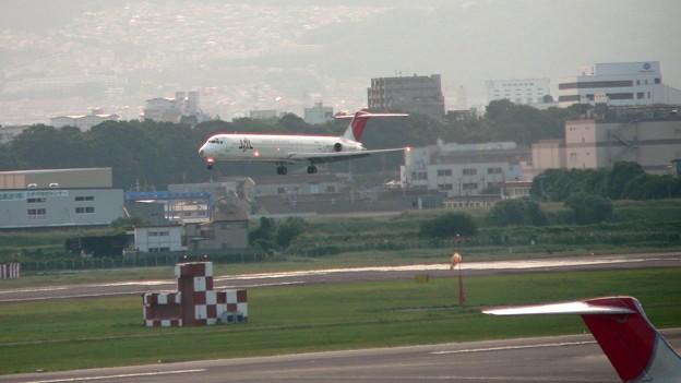 MD-81 14Rへ