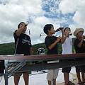 写真: 名蔵ダムまつり 032