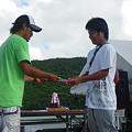 写真: 名蔵ダムまつり 099