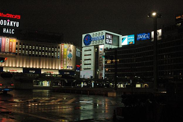 090802_新宿西口ロータリー