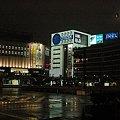 Photos: 090802_新宿西口ロータリー