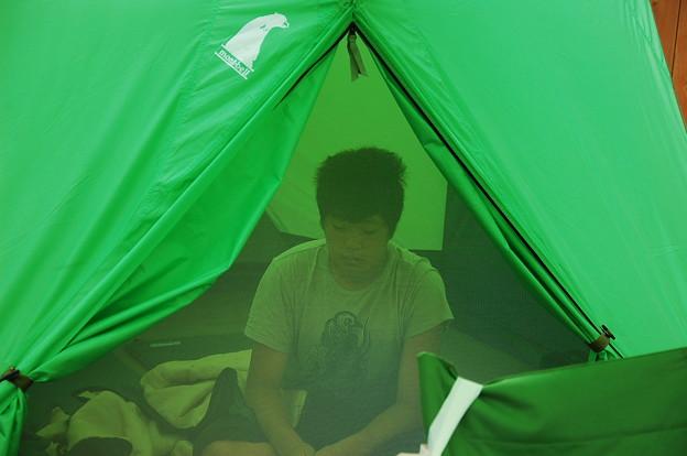 Photos: 雲見オートキャンプ場086