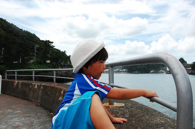 Photos: 雲見オートキャンプ場106