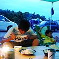 Photos: 雲見オートキャンプ場131