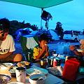 Photos: 雲見オートキャンプ場135