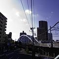 Photos: 2009-09-06の空1