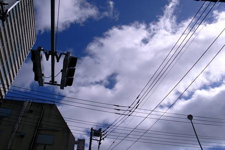 2009-10-08の空