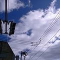 Photos: 2009-10-08の空