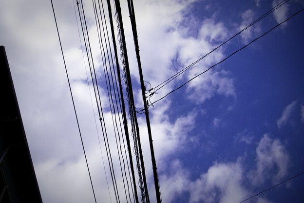 Photos: 2009-10-12の空