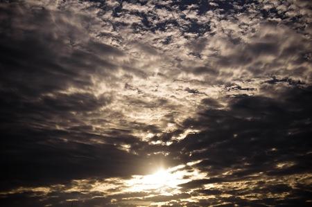 2009-10-13の空(Lightroom)