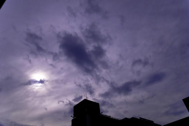Photos: 2009-10-17の空