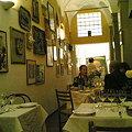 Photos: とあるイタリア料理店にて