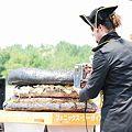 写真: ギネス世界記録にチャレンジ 世界最大のハンバーガーを作る!18