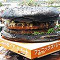 写真: ギネス世界記録にチャレンジ 世界最大のハンバーガーを作る!23