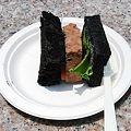Photos: ギネス世界記録にチャレンジ 世界最大のハンバーガーを作る!33