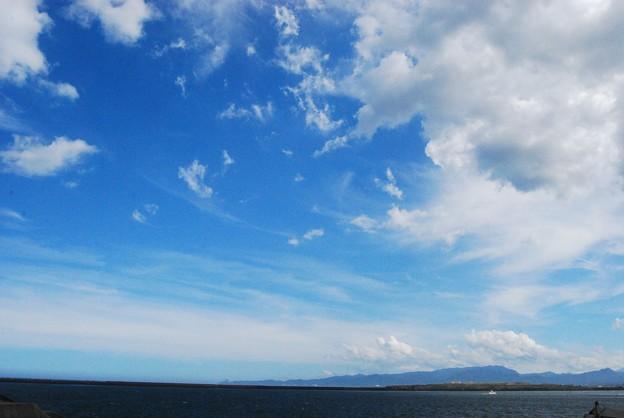 九州南部が梅雨明け!6