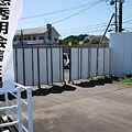 8月24日神慈秀明会集会所建設起工式準備12