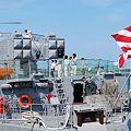 9月2日宮崎港・護衛艦あさゆき一般公開34