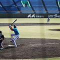 写真: フェニックス・リーグ「斗山VS湘南」6