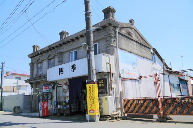 Photos: 喫茶店 四季