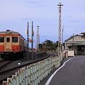 ひたちなか海浜鉄道 湊線 阿字ヶ浦駅