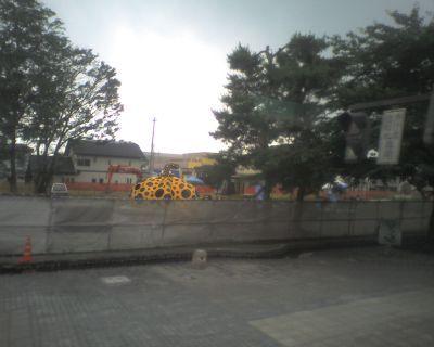 十和田市現代美術館01