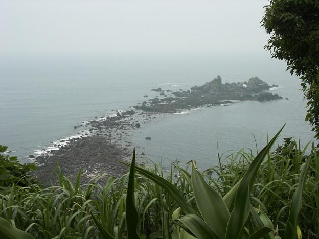 Photos: 真鶴半島の三ツ石