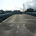Photos: 梁瀬橋