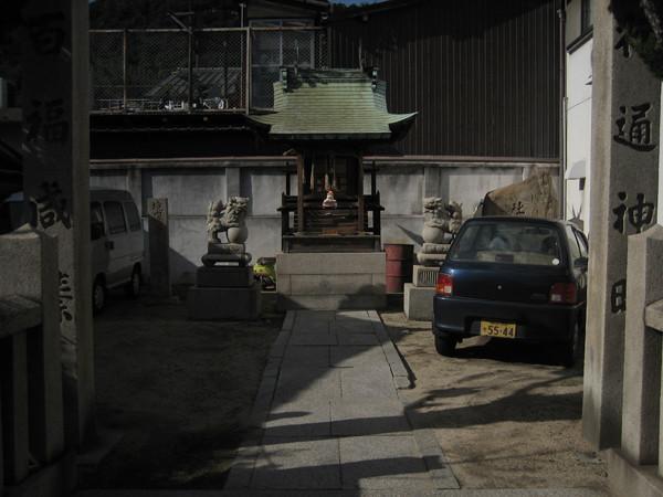 江の浦/胡(えびす)神社