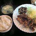 Photos: 5/15 昼食