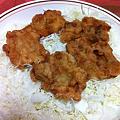 写真: 20110104夕食